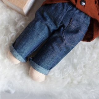 <img class='new_mark_img1' src='//img.shop-pro.jp/img/new/icons14.gif' style='border:none;display:inline;margin:0px;padding:0px;width:auto;' />NILS happy doll denim