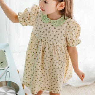 <img class='new_mark_img1' src='https://img.shop-pro.jp/img/new/icons20.gif' style='border:none;display:inline;margin:0px;padding:0px;width:auto;' />SALE!!!HAPPY OLOGY  gabrielle dress (即納)