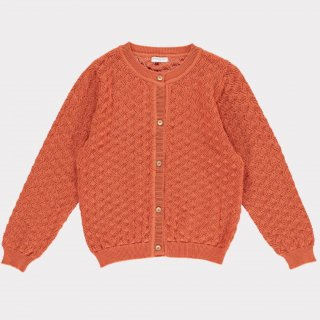 <img class='new_mark_img1' src='https://img.shop-pro.jp/img/new/icons14.gif' style='border:none;display:inline;margin:0px;padding:0px;width:auto;' />HAPPY OLOGY Agena cardigan (candy) 即納