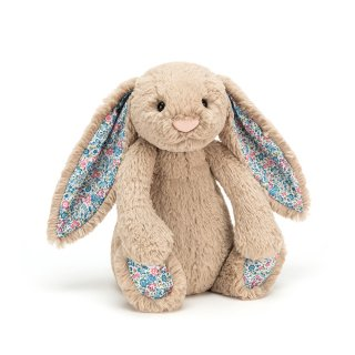 <img class='new_mark_img1' src='https://img.shop-pro.jp/img/new/icons14.gif' style='border:none;display:inline;margin:0px;padding:0px;width:auto;' />入荷!JELLYCAT  Blossom Beige Bunny Medium  From London