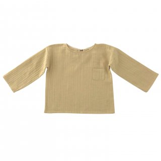 <img class='new_mark_img1' src='https://img.shop-pro.jp/img/new/icons14.gif' style='border:none;display:inline;margin:0px;padding:0px;width:auto;' /> liilu ovidiu shirt (honey)