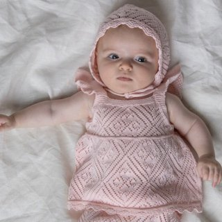 <img class='new_mark_img1' src='https://img.shop-pro.jp/img/new/icons20.gif' style='border:none;display:inline;margin:0px;padding:0px;width:auto;' />SALE!!! BEBE ORGANIC harmony top (pale rose)
