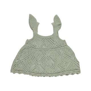 <img class='new_mark_img1' src='//img.shop-pro.jp/img/new/icons14.gif' style='border:none;display:inline;margin:0px;padding:0px;width:auto;' />SALE!!! 30%OFF! BEBE ORGANIC harmony top (palegreen)
