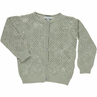 <img class='new_mark_img1' src='//img.shop-pro.jp/img/new/icons14.gif' style='border:none;display:inline;margin:0px;padding:0px;width:auto;' />BEBE ORGANIC harmony cardigan (palegreen)