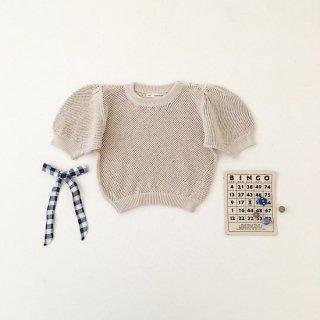 <img class='new_mark_img1' src='https://img.shop-pro.jp/img/new/icons14.gif' style='border:none;display:inline;margin:0px;padding:0px;width:auto;' />SOORPLOOM  mimi knit (milk)