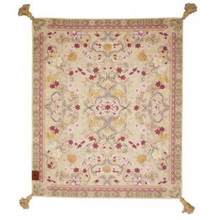 送料無料!picnic rug from Australia (pastel cream)