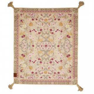 picnic rug from Australia (pastel cream)