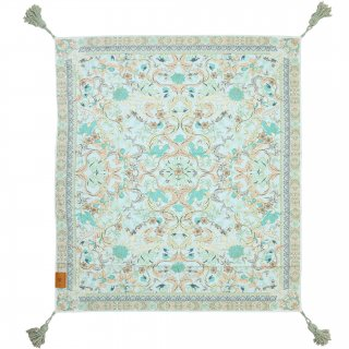 送料無料!picnic rug from Australia (crystal forest)