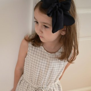 <img class='new_mark_img1' src='https://img.shop-pro.jp/img/new/icons14.gif' style='border:none;display:inline;margin:0px;padding:0px;width:auto;' />Minimom  SIENNE DRESS(block check)