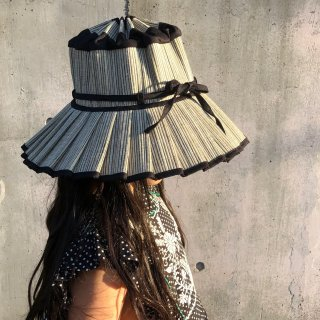 <img class='new_mark_img1' src='https://img.shop-pro.jp/img/new/icons14.gif' style='border:none;display:inline;margin:0px;padding:0px;width:auto;' />Lorna Murray  CAPRI HAT /KAMARI  (kids)