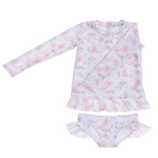 <img class='new_mark_img1' src='https://img.shop-pro.jp/img/new/icons14.gif' style='border:none;display:inline;margin:0px;padding:0px;width:auto;' />  WILLOW SWIM allegro (two piece)floral