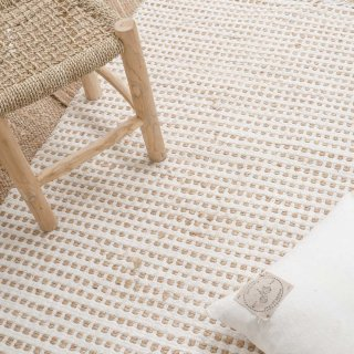 <img class='new_mark_img1' src='https://img.shop-pro.jp/img/new/icons14.gif' style='border:none;display:inline;margin:0px;padding:0px;width:auto;' />Rug FIESTA White   From spain