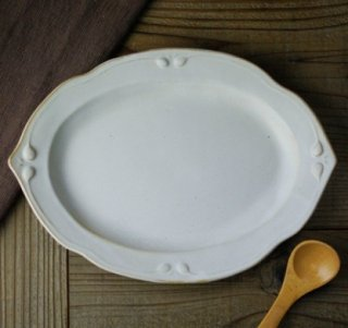 <img class='new_mark_img1' src='https://img.shop-pro.jp/img/new/icons14.gif' style='border:none;display:inline;margin:0px;padding:0px;width:auto;' />入荷!Western plate oval (Small)(Large)
