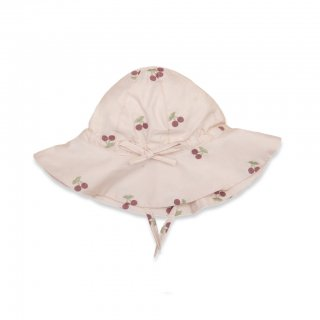 <img class='new_mark_img1' src='https://img.shop-pro.jp/img/new/icons14.gif' style='border:none;display:inline;margin:0px;padding:0px;width:auto;' />Shirley Bredal SUN HAT (pale pink/CHERRY)
