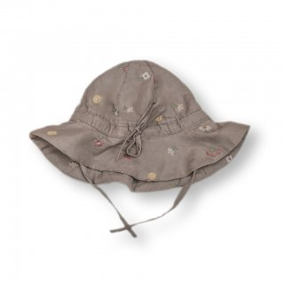 <img class='new_mark_img1' src='https://img.shop-pro.jp/img/new/icons14.gif' style='border:none;display:inline;margin:0px;padding:0px;width:auto;' />Shirley Bredal SUN HAT (taupe /Flower)