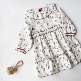 <img class='new_mark_img1' src='https://img.shop-pro.jp/img/new/icons14.gif' style='border:none;display:inline;margin:0px;padding:0px;width:auto;' />Oana Dress(Winter Blossom)