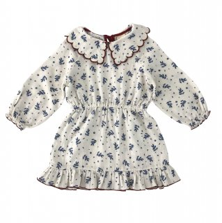 <img class='new_mark_img1' src='https://img.shop-pro.jp/img/new/icons14.gif' style='border:none;display:inline;margin:0px;padding:0px;width:auto;' />Penelope Dress(Winter Blossom)