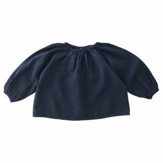 liilu liilu blouse (deep sea)
