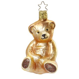 <img class='new_mark_img1' src='https://img.shop-pro.jp/img/new/icons14.gif' style='border:none;display:inline;margin:0px;padding:0px;width:auto;' />My Buddy TEDDY Glass Ornament