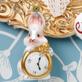 <img class='new_mark_img1' src='https://img.shop-pro.jp/img/new/icons14.gif' style='border:none;display:inline;margin:0px;padding:0px;width:auto;' />Bunny Time Ornament