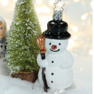 <img class='new_mark_img1' src='https://img.shop-pro.jp/img/new/icons14.gif' style='border:none;display:inline;margin:0px;padding:0px;width:auto;' />My Winter Friend SNOWMAN Ornament