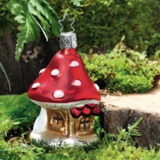 <img class='new_mark_img1' src='https://img.shop-pro.jp/img/new/icons14.gif' style='border:none;display:inline;margin:0px;padding:0px;width:auto;' />Shroom Haus Glass Ornament