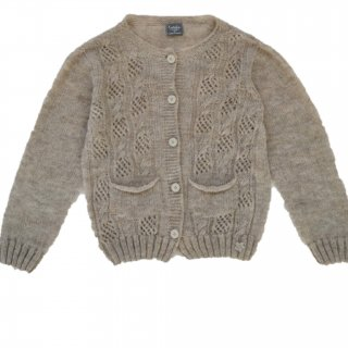 <img class='new_mark_img1' src='https://img.shop-pro.jp/img/new/icons20.gif' style='border:none;display:inline;margin:0px;padding:0px;width:auto;' />SALE!!!tocotovintage openwork cardigan (20aw)
