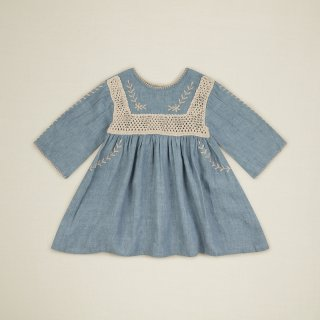 <img class='new_mark_img1' src='https://img.shop-pro.jp/img/new/icons14.gif' style='border:none;display:inline;margin:0px;padding:0px;width:auto;' />APOLINA TARA  dress ( bluestone)