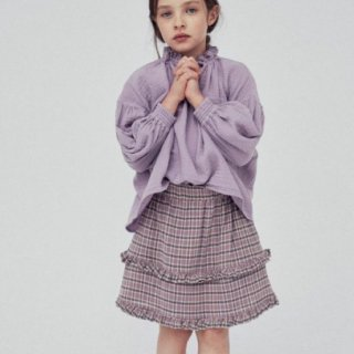 <img class='new_mark_img1' src='https://img.shop-pro.jp/img/new/icons20.gif' style='border:none;display:inline;margin:0px;padding:0px;width:auto;' />SALE!!! The New Society  BELLA skirt
