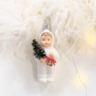 <img class='new_mark_img1' src='https://img.shop-pro.jp/img/new/icons14.gif' style='border:none;display:inline;margin:0px;padding:0px;width:auto;' />Kinder of xmas tree glass Ornament