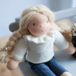 <img class='new_mark_img1' src='https://img.shop-pro.jp/img/new/icons14.gif' style='border:none;display:inline;margin:0px;padding:0px;width:auto;' />NILS happy doll knit sweater (creme)