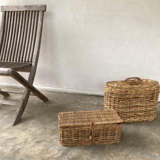<img class='new_mark_img1' src='https://img.shop-pro.jp/img/new/icons14.gif' style='border:none;display:inline;margin:0px;padding:0px;width:auto;' />入荷!Ratan Oval basket with lid
