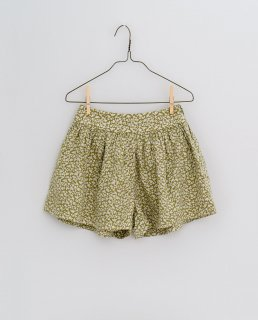 <img class='new_mark_img1' src='https://img.shop-pro.jp/img/new/icons14.gif' style='border:none;display:inline;margin:0px;padding:0px;width:auto;' />Little cottons JOANIE SHORTS (blossom floral samphire)