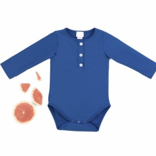 <img class='new_mark_img1' src='https://img.shop-pro.jp/img/new/icons14.gif' style='border:none;display:inline;margin:0px;padding:0px;width:auto;' /> UV baby BODY with 3 buttons   Anti Uv (marin)