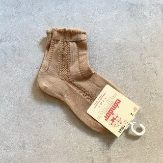<img class='new_mark_img1' src='https://img.shop-pro.jp/img/new/icons14.gif' style='border:none;display:inline;margin:0px;padding:0px;width:auto;' />新作!Condor pattern   short sox  (142.393/4)