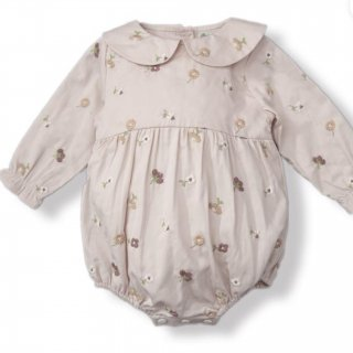 <img class='new_mark_img1' src='https://img.shop-pro.jp/img/new/icons14.gif' style='border:none;display:inline;margin:0px;padding:0px;width:auto;' />Shirley Bredal unique romper(dusty pink)