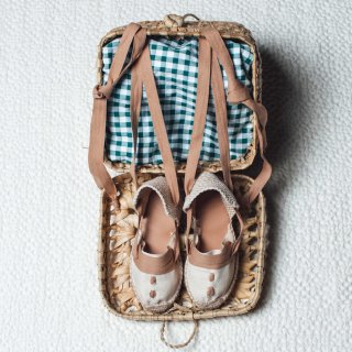 <img class='new_mark_img1' src='https://img.shop-pro.jp/img/new/icons14.gif' style='border:none;display:inline;margin:0px;padding:0px;width:auto;' />Espadilles sandle  FROM SPAIN