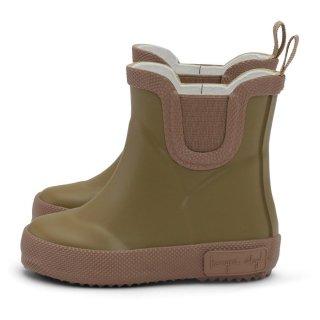 <img class='new_mark_img1' src='https://img.shop-pro.jp/img/new/icons14.gif' style='border:none;display:inline;margin:0px;padding:0px;width:auto;' />Konges SLoejd  rain boots (BREEN)