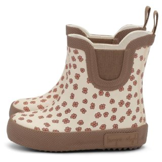 <img class='new_mark_img1' src='https://img.shop-pro.jp/img/new/icons14.gif' style='border:none;display:inline;margin:0px;padding:0px;width:auto;' />Konges SLoejd  rain boots (butter cup ROSE)