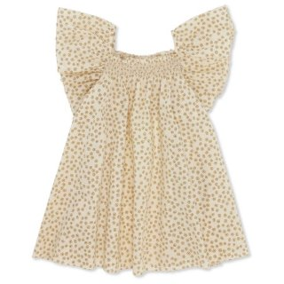 <img class='new_mark_img1' src='https://img.shop-pro.jp/img/new/icons14.gif' style='border:none;display:inline;margin:0px;padding:0px;width:auto;' />Konges SLoejd  PILOU STRAP DRESS (buttercup)