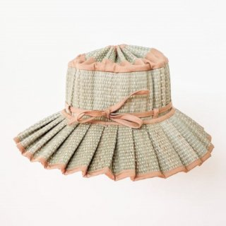 <img class='new_mark_img1' src='https://img.shop-pro.jp/img/new/icons14.gif' style='border:none;display:inline;margin:0px;padding:0px;width:auto;' />Lorna Murray   CAPRI  HAT  GINGER  (kids)