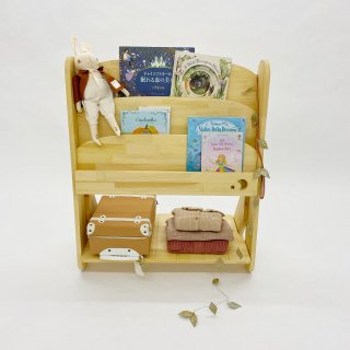 <img class='new_mark_img1' src='https://img.shop-pro.jp/img/new/icons14.gif' style='border:none;display:inline;margin:0px;padding:0px;width:auto;' />10月お届け予定!可愛い本棚!2021新作 Kids Bookshelf 【SEN_TO_SENCE special edition】