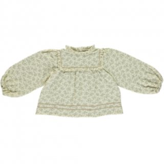 <img class='new_mark_img1' src='https://img.shop-pro.jp/img/new/icons14.gif' style='border:none;display:inline;margin:0px;padding:0px;width:auto;' />BEBE ORGANIC Gabriella blouse (natural flower)