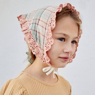 <img class='new_mark_img1' src='https://img.shop-pro.jp/img/new/icons14.gif' style='border:none;display:inline;margin:0px;padding:0px;width:auto;' />LiiLU   Head Scarf  (check)