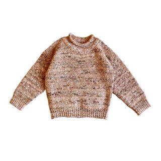 <img class='new_mark_img1' src='https://img.shop-pro.jp/img/new/icons14.gif' style='border:none;display:inline;margin:0px;padding:0px;width:auto;' />MABLI Ellyllyon Sweater (OPAL confetti)