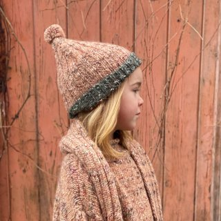 <img class='new_mark_img1' src='https://img.shop-pro.jp/img/new/icons14.gif' style='border:none;display:inline;margin:0px;padding:0px;width:auto;' />MABLI Ellyllyon  Beanie (OPAL confetti)