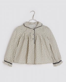 <img class='new_mark_img1' src='https://img.shop-pro.jp/img/new/icons14.gif' style='border:none;display:inline;margin:0px;padding:0px;width:auto;' />Little cottons Arwen  Blouse  (Winter Rose Floral )