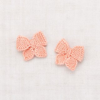 <img class='new_mark_img1' src='https://img.shop-pro.jp/img/new/icons14.gif' style='border:none;display:inline;margin:0px;padding:0px;width:auto;' />★MISHA & PUFF baby Puff bow set  (Grapef ruit)