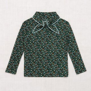 <img class='new_mark_img1' src='https://img.shop-pro.jp/img/new/icons14.gif' style='border:none;display:inline;margin:0px;padding:0px;width:auto;' />★MISHA & PUFF Scout Top   (Emerald mini Floral)