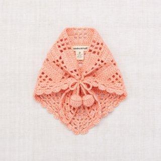 <img class='new_mark_img1' src='https://img.shop-pro.jp/img/new/icons14.gif' style='border:none;display:inline;margin:0px;padding:0px;width:auto;' />★MISHA & PUFF Crochet Kerchief(Grapefruit)